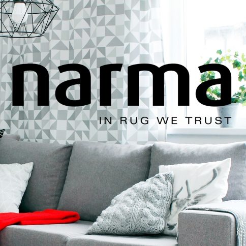 Narma In Rug We Trust